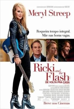 Ricki And The Flash - De Volta Pra Casa