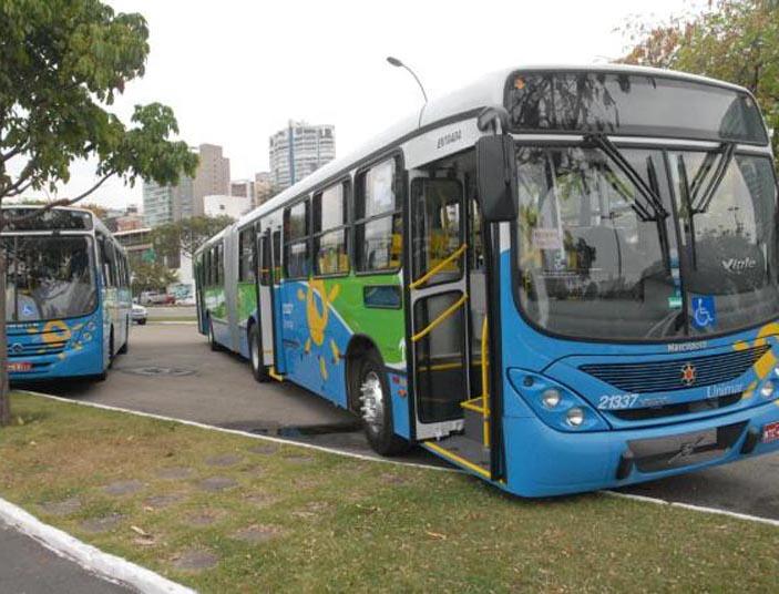 Trabalhadores do transporte público afirmam que motivo da greve ...