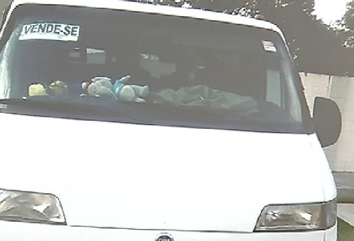 Motorista de van é preso suspeito de estuprar criança de 6 anos ...