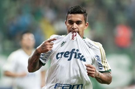 STJD marca julgamento do atacante Dudu, do Palmeiras, para ...