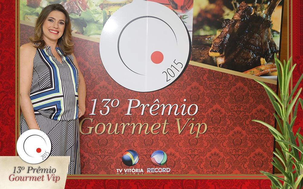 Conheça os vencedores da 13ª edição do Prêmio Gourmet Vip