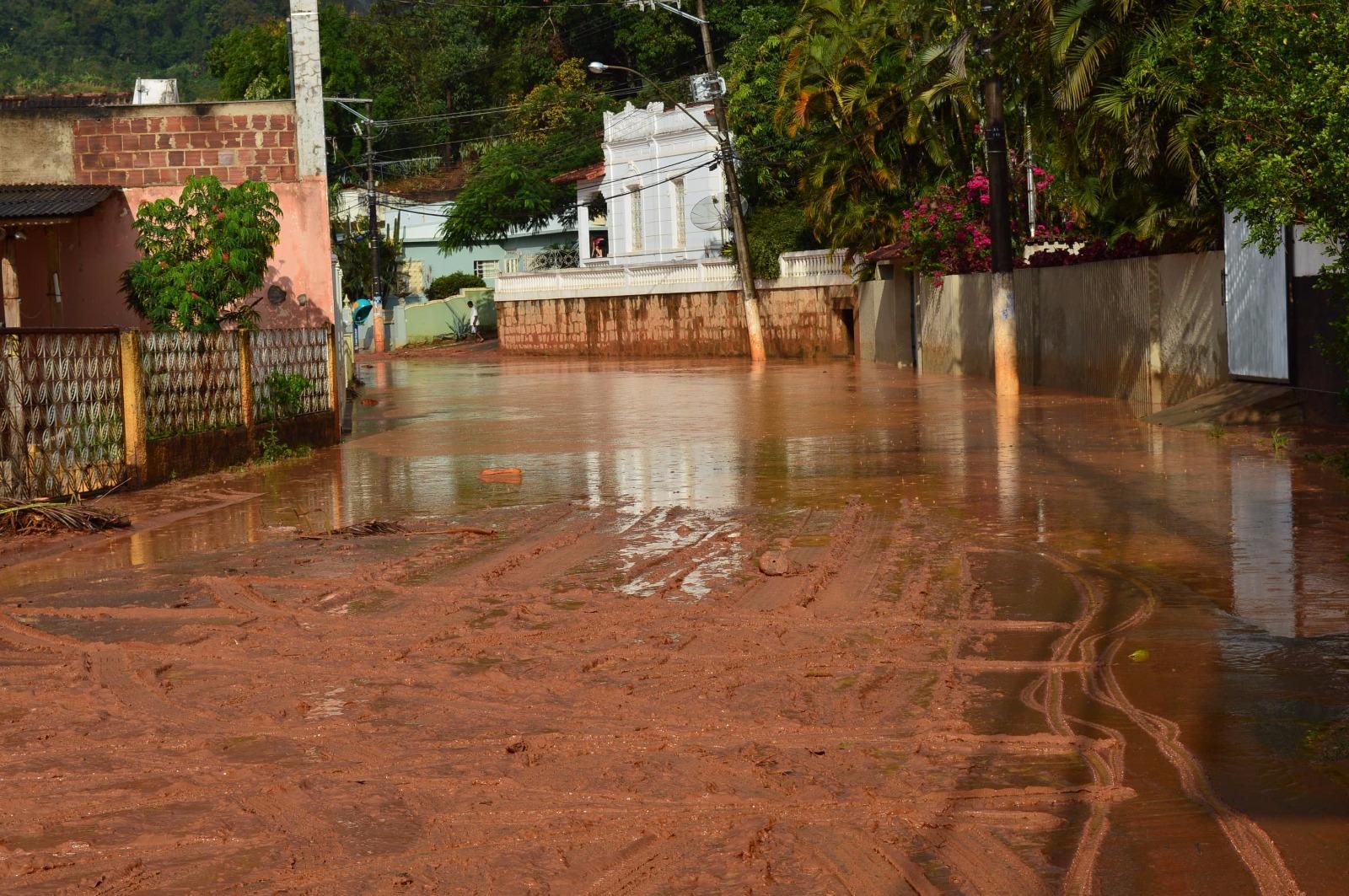 Confira quanto choveu em cada município da Paraíba