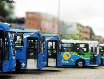 Transcol contará com 200 ônibus para jogo entre Fluminense e Avaí ...