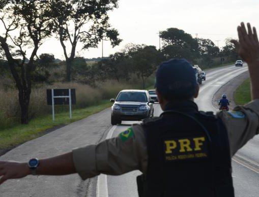 PRF registra 92 mortes em estradas federais no feriado de 7 de ...