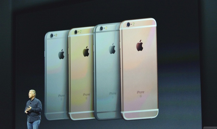 Apple acaba com o mistério e anuncia iPhone 6S. Confira o que ...