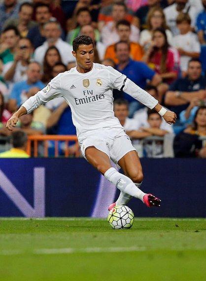 'jogo especial' contra Sporting na Liga dos Campeões