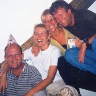 Irmão da apresentadora Xuxa Meneghel morre aos 60 anos | Folha ...