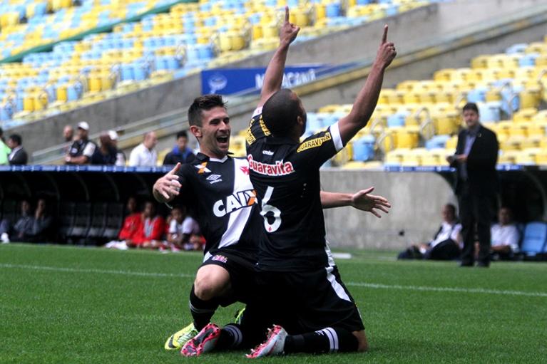 Vasco mantém embalo e busca empate com o Cruzeiro no Mineirão ...