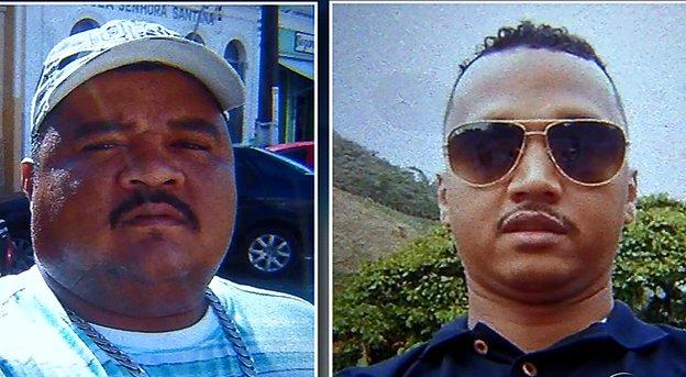 Tragédia em família: irmãos são mortos em Central Carapina na ...