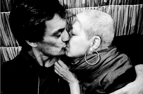 Namorado de Betty Lago fala pela primeira vez após morte da atriz ...