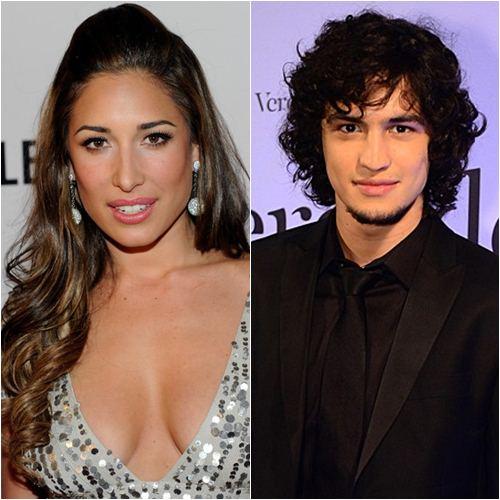 """Giselle Itiê vive romance com ator de """"Verdades Secretas"""", afirma ..."""