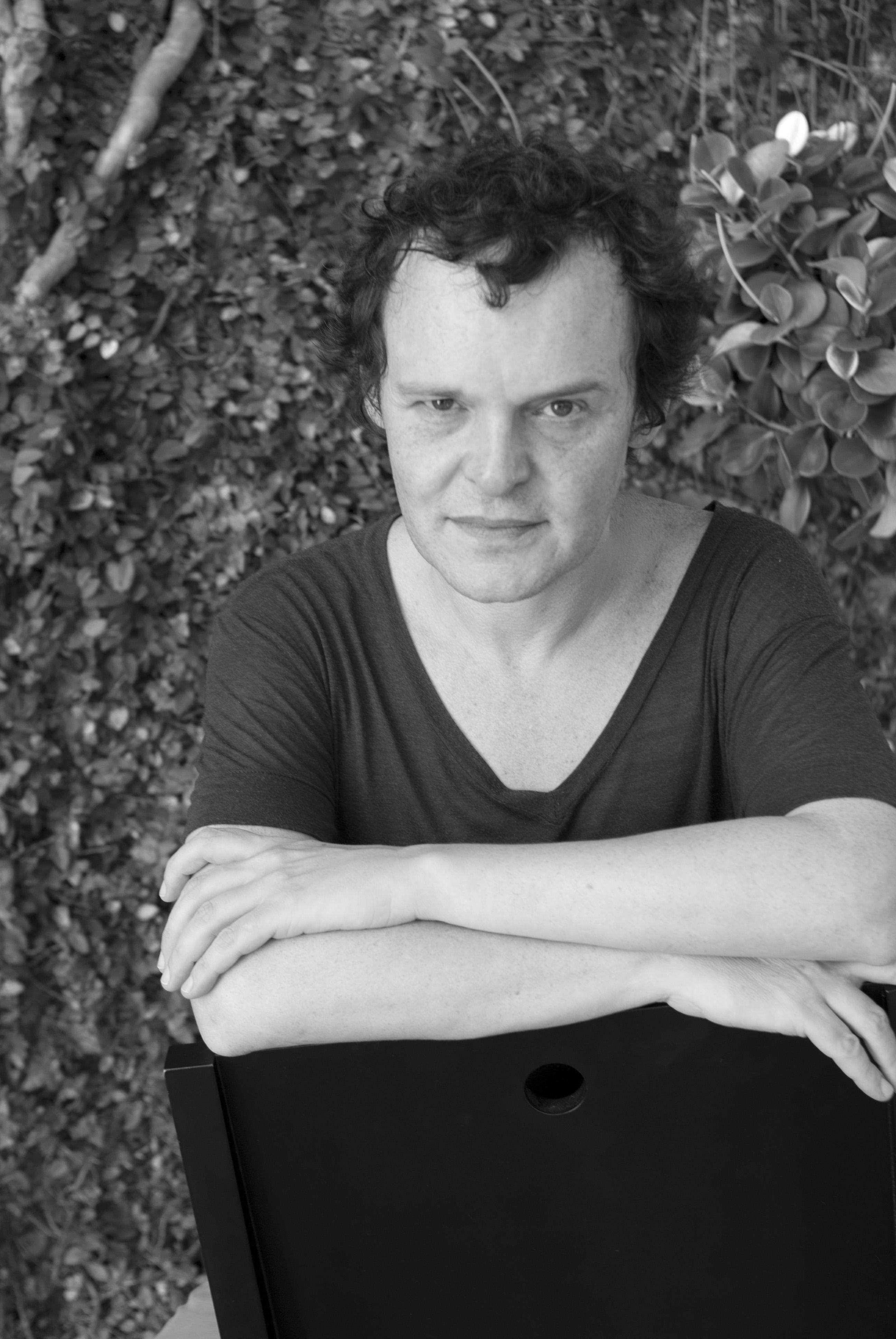 """Matheus Nachtergaele em Vitória: """"Vivo um momento iluminado ..."""