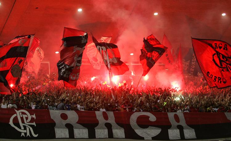 Alô Nação Rubro-Negra! Flamengo deve fazer amistoso no Kléber ...