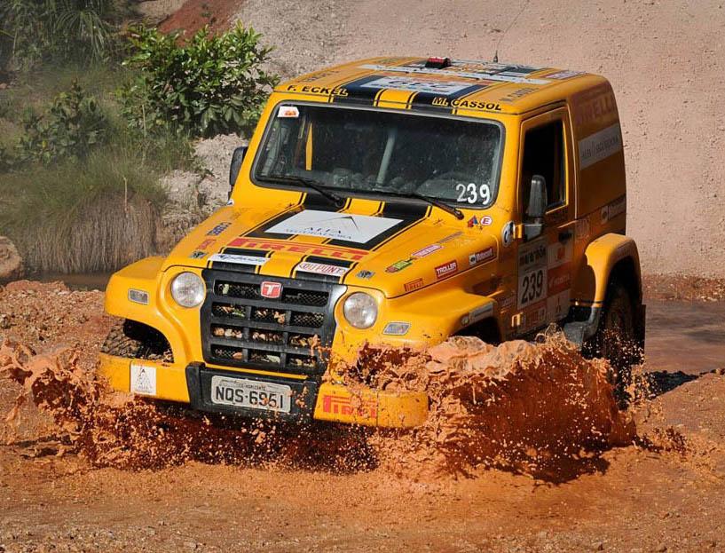 Copa Troller 2015: está chegando a hora de levantar poeira no ...