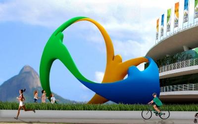 Cerimônia de abertura dos Jogos Olímpicos do Rio vai falar do povo ...