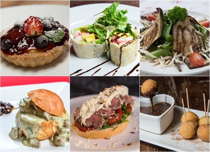 Que tal saborear delícias gourmet? Restaurant Week começa nesta ...
