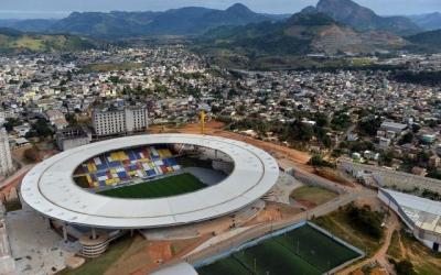 85% dos ingressos para amistoso do Flamengo no ES já foram ...
