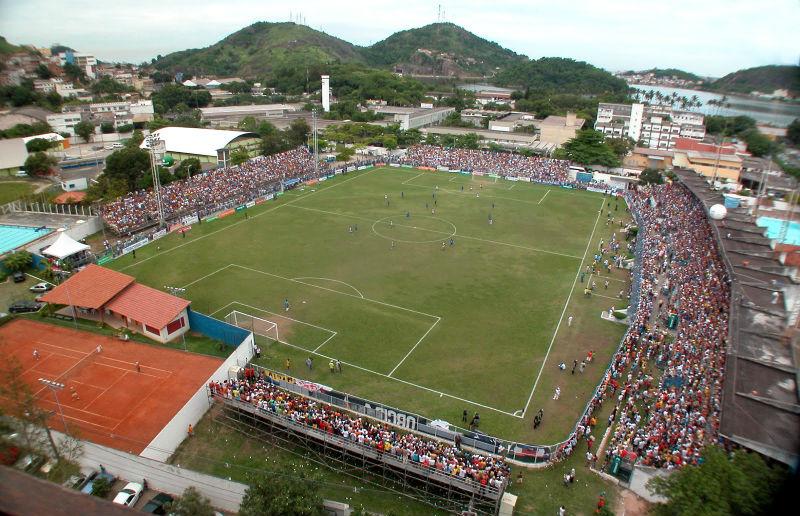 8ea875c9e9 Real Noroeste e Espírito Santo voltam a campo em busca da liderança da Copa  ES