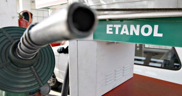 Resultado de imagem para ANP: etanol sobe em 6 Estados, cai em 19 e no DF e não se altera no ES