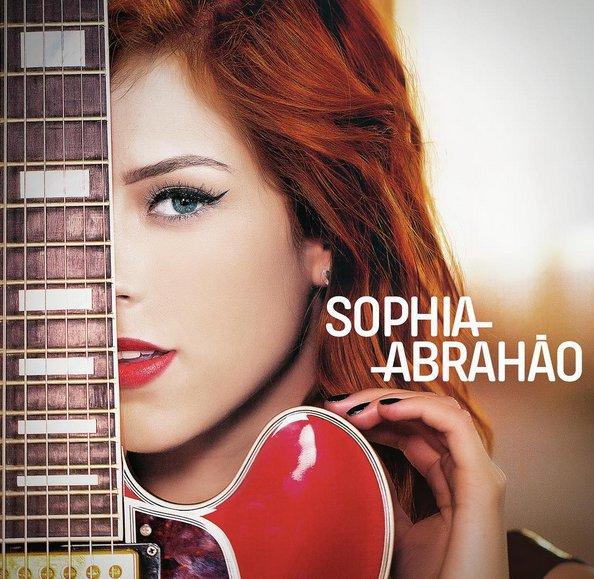 Sophia Abrahão divulga capa de novo álbum na rede social | Folha ...
