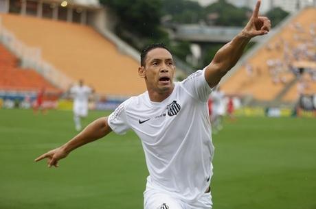 Ricardo Oliveira esquece clássico polêmico e prega foco na Copa ...