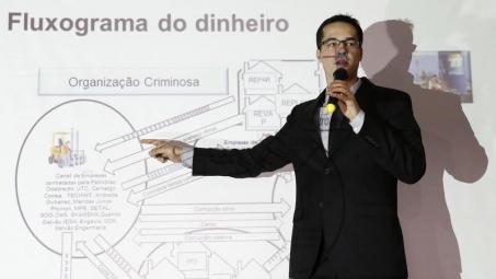 PF encerra grupo de trabalho exclusivo da Lava Jato em Curitiba