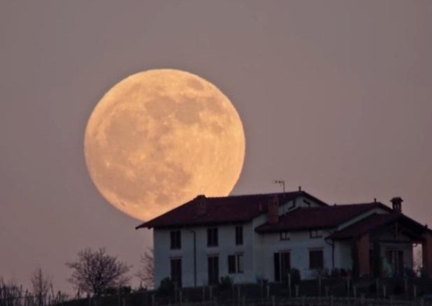 Eclipse da superlua acontece neste domingo pela sexta vez desde ...