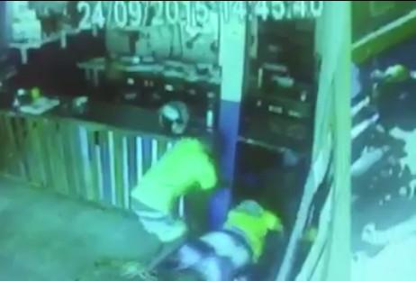 Adolescente é assassinado dentro de oficina em Cachoeiro de ...