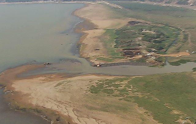 Abastecimento de água volta ao normal após contaminação em rio ...