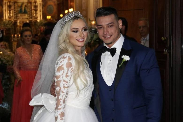 Casamento de Juju Salimeni tem convidados famosos, cardápio ...