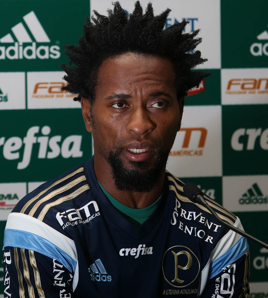 Zé Roberto deve ser novidade no Palmeiras para Copa do Brasil ...