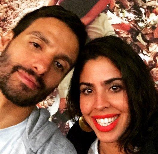 Bela conta que se casou com ex- namorado da irmã Preta Gil | Folha ...