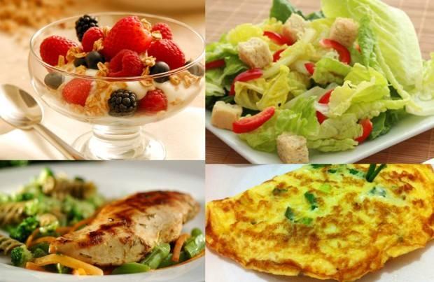Alimentação e treino funcional x dieta e exercícios tradicionais ...
