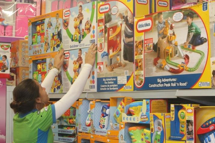 Venda no Dia das Crianças deve ter queda de 5% em São Paulo ...