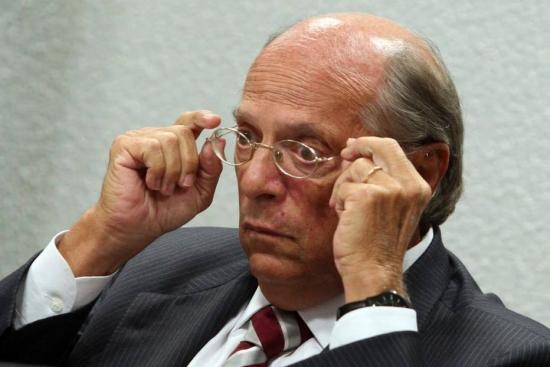 Reale Junior diz que TSE pode cassar diploma de Dilma se ...