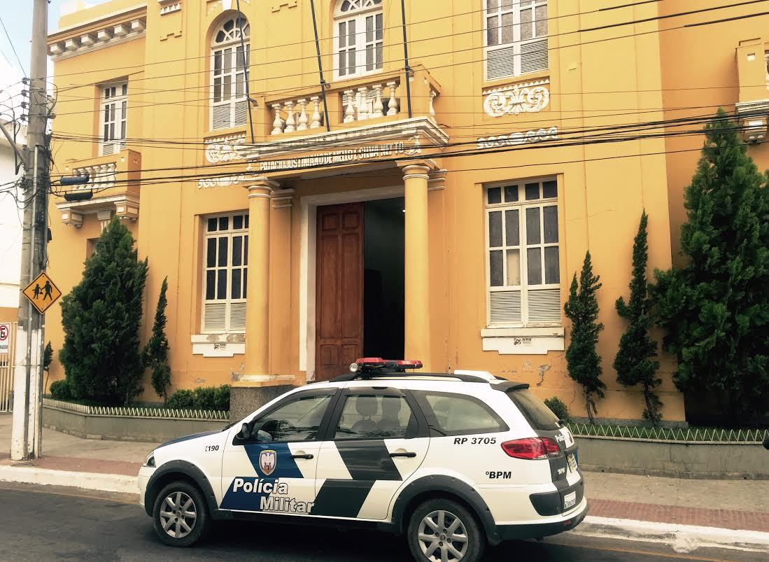 Câmara de Vereadores de Colatina é alvo de operação do ...