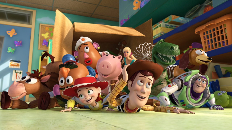 """Walt Disney anuncia lançamento de """"Toy Story 4"""", """"Carros 3"""" e """"Os ..."""