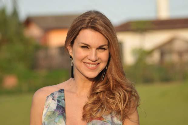 """Eu nunca fui da Globo"", diz Adriana Garambone, a Yunet de ""Os ..."