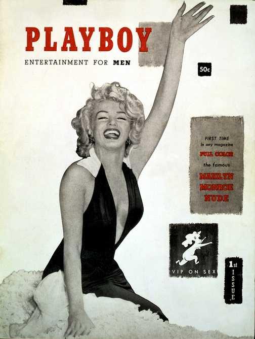 Playboy surpreende ao anunciar que deixará de publicar fotos de ...