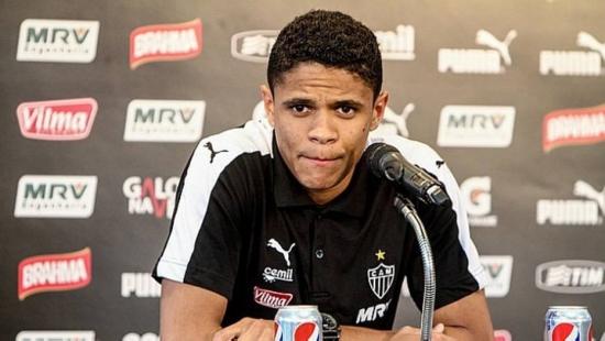 Douglas Santos volta da seleção olímpica, treina e deve reforçar o ...