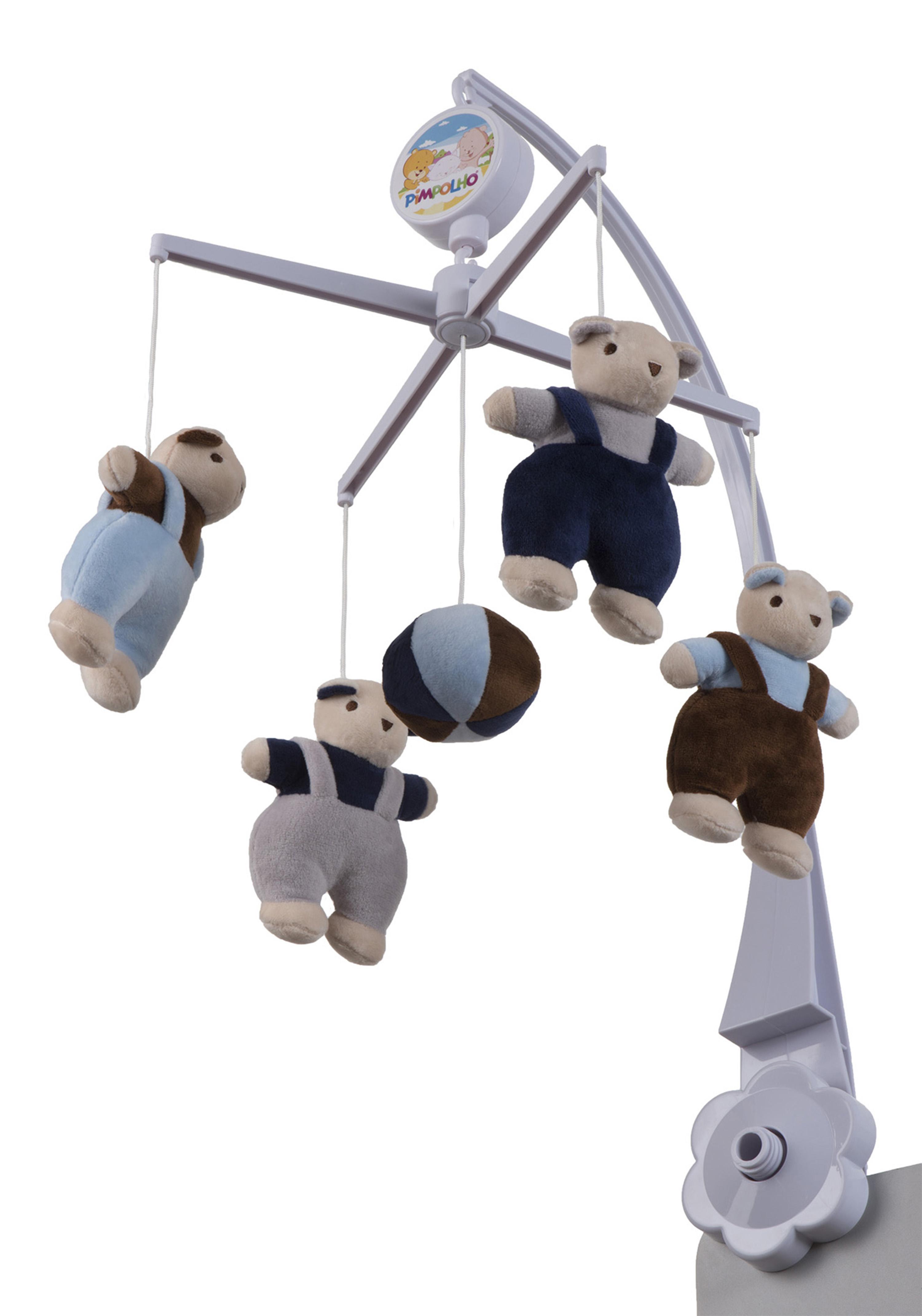 Decoração: no quarto do bebê, móbiles decoram e tranquilizam os ...