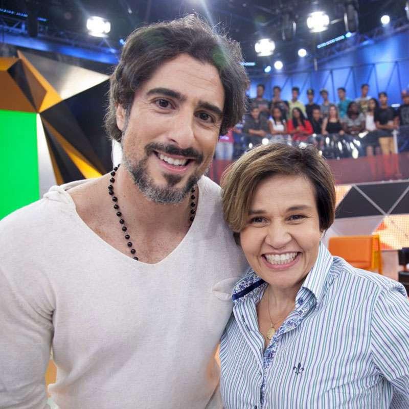 Claudia Rodrigues participa do Legendários e revela que vai lançar ...