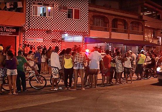 Dono de bar é assassinado enquanto trabalhava em Vila Velha ...
