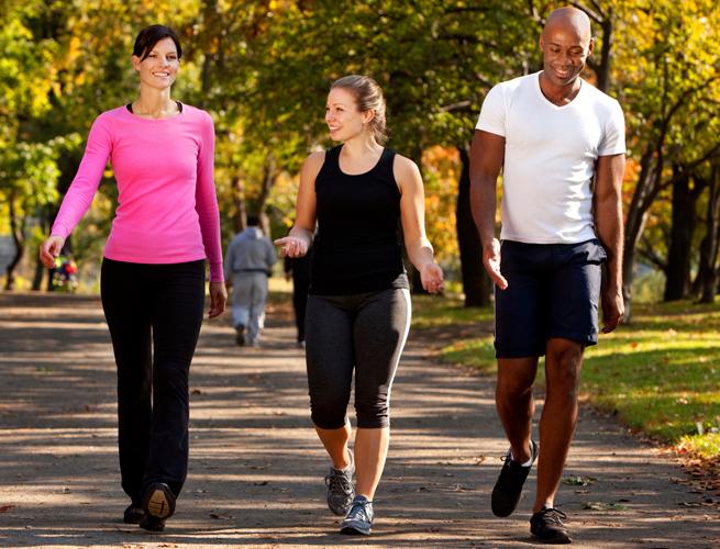 Projeto desafia população capixaba a ter uma vida mais saudável ...