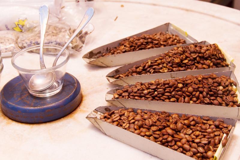Espírito Santo fecha 2016 com maior safra de café arábica da história