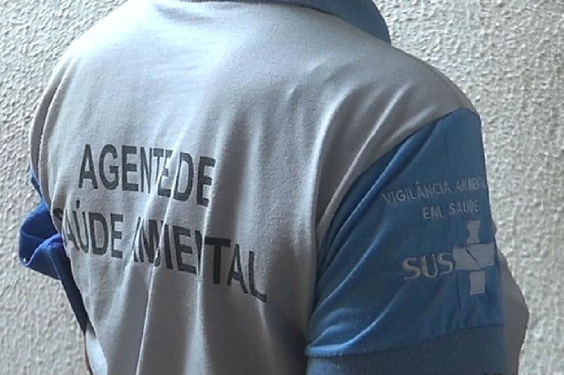 Agente da dengue é abusada sexualmente durante o trabalho em ...