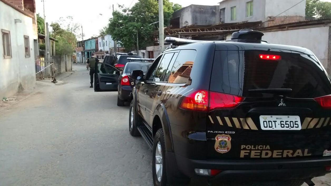 Homem é preso em Vila Velha suspeito de pornografia infantil ...