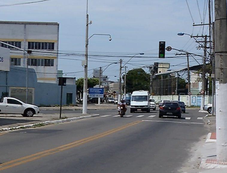 Casal que teve moto roubada em Vila Velha alega que polícia não ...