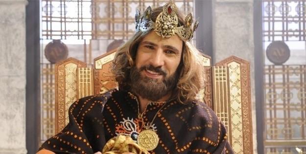 """"""" Rei Davi"""" será reprisado pela Record após """"Os Dez Mandamentos ..."""