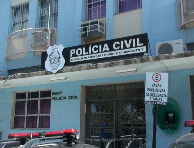 Homem é preso em Vila Velha suspeito de abusar sexualmente da ...